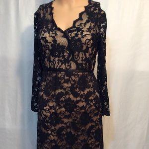 Max studio Lace Dress